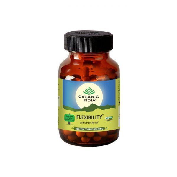 Flexibility-kapsule-Organic-India
