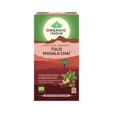 Tulsi Masala ajurvedsky caj Organic India