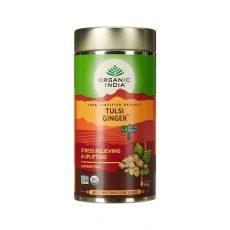 Tulsi Ginger Ajurvedsky caj Organic India