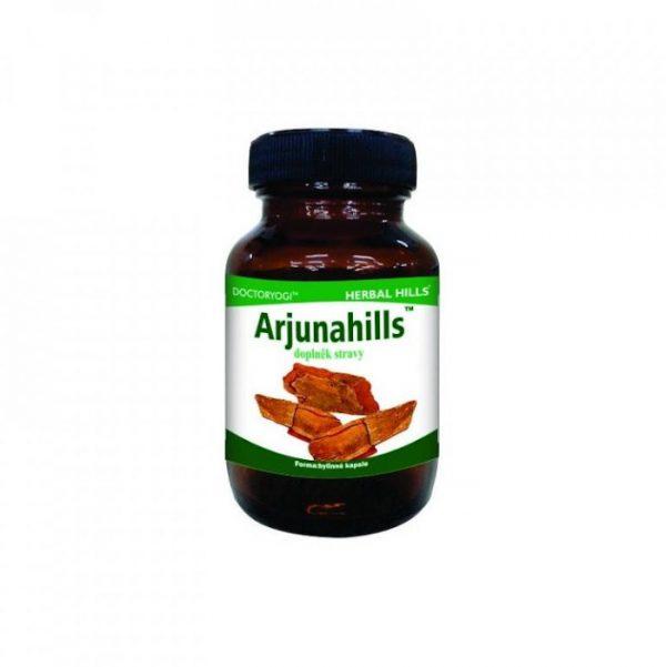 ArjunaHills podpora srdca