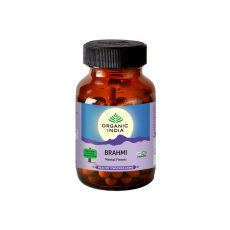 BRAHMI kapsule Organic India