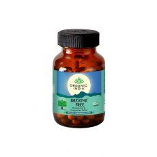 Breathe Free kapsule Organic India