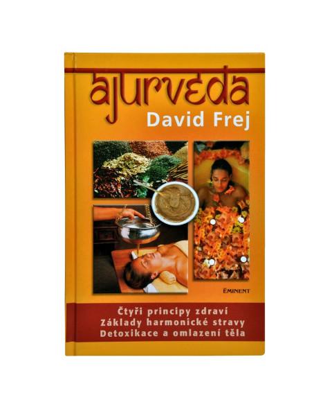 Kniha o ajurvéde