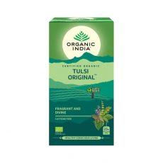 Tulsi ajurvedsky caj Organic India