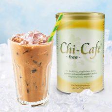 Chi Café bez kofeínu Dr. Jacobs