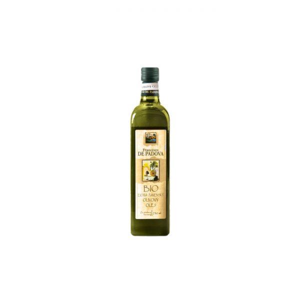 De Padova Olivový olej Bio