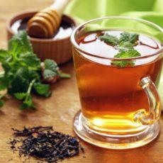 Ajurvédske čaje a kávy