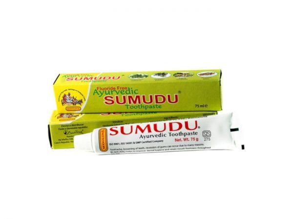 Ajurvedska zubna pasta Sumudu