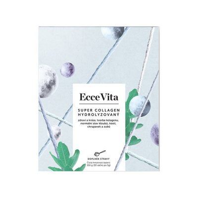 Super collagen mix Ecce VIta