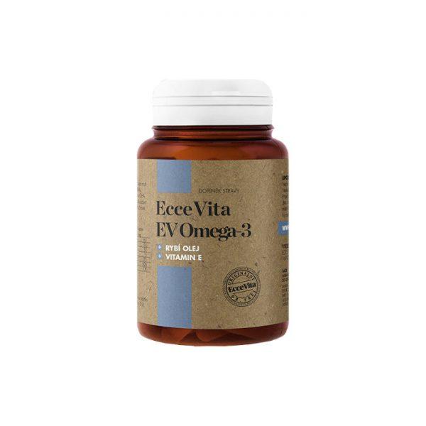 Omega 3 Ecce Vita