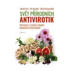 Svet prirodnych antivirotik