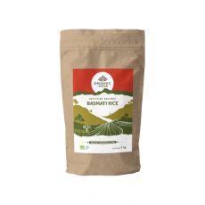Basmati ryza Organic India