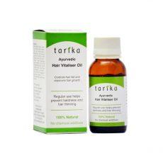 Ajurvedsky vlasovy olej Tarika