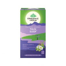 Tulsi Sleep ajurvedsky caj porciovany Organic India