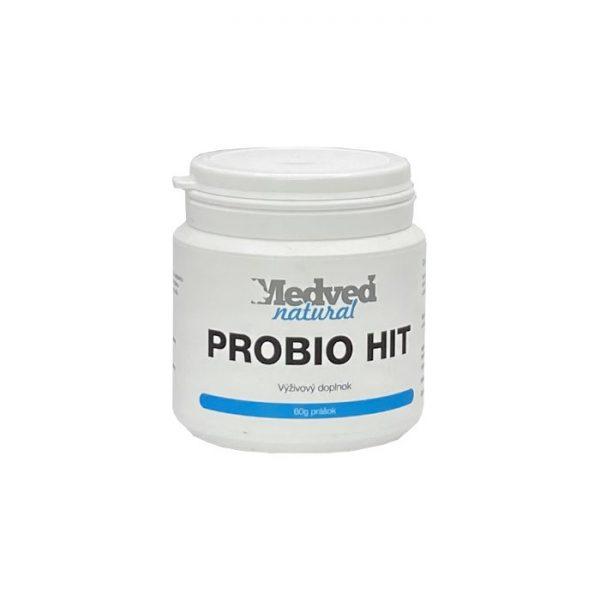 Probio HIT Medved natural 60g